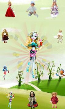 Surprise Eggs - Doll Toys apk screenshot
