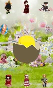 Surprise Eggs - Doll Toys screenshot 4