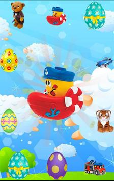 Surprise Eggs for Kids apk screenshot