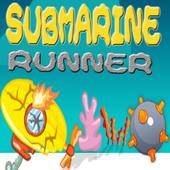 Submarine Runner icon