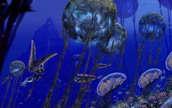 Subnautica Ocean screenshot 1