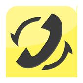 로지스틱 리다이얼 icon