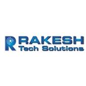 Rakesh Tech Solutions icon