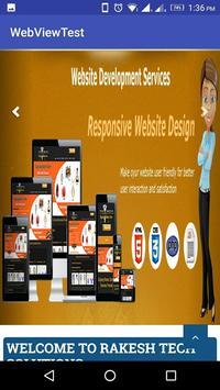 Rakesh Tech Solutions screenshot 2