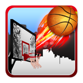 Basketball Pro 3D icon