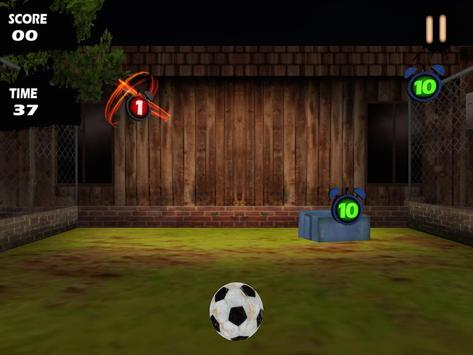 Trick Soccer Kick Super Drill apk screenshot