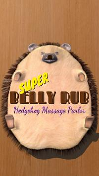 Super Belly Rub poster