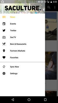 Saculture apk screenshot