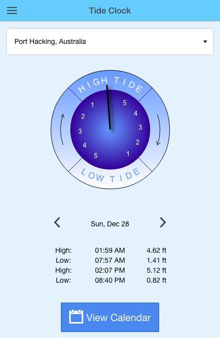 Tide Clock安卓下載,安卓版APK | 免費下載