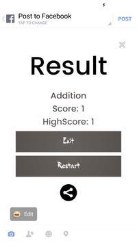 Calculate Mind apk screenshot