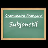 Subjonctif ikona