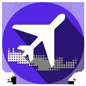 Crete Airports icon