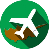 Cyprus Airports icon