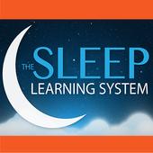 Motivation Sleep Learning icon