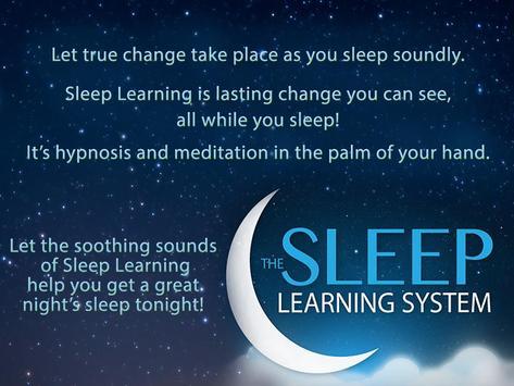 Motivation Sleep Learning apk screenshot