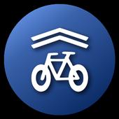 Urban Bike Computer icon