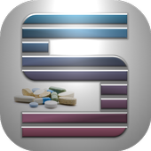 Supplement Reviews for Android icon