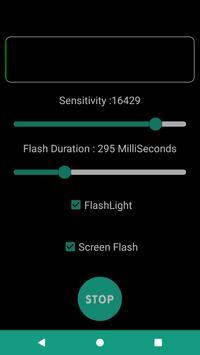FlashBeat screenshot 3