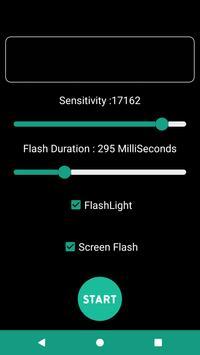 FlashBeat screenshot 2