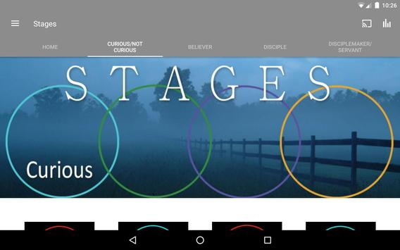 DiscipleMaker Stages screenshot 7