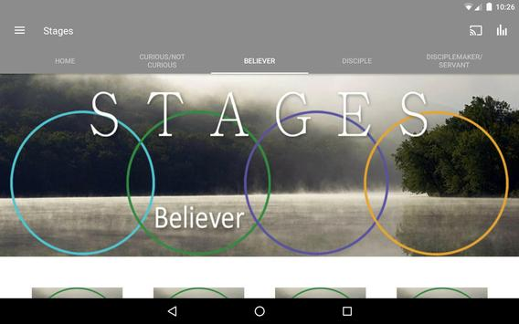 DiscipleMaker Stages screenshot 8