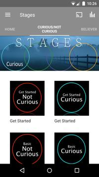 DiscipleMaker Stages screenshot 1