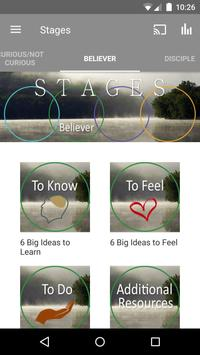 DiscipleMaker Stages screenshot 2