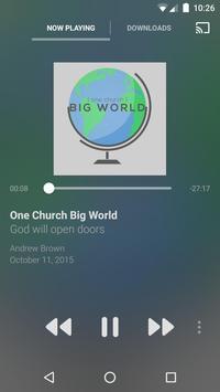 Grace Christian Church apk screenshot