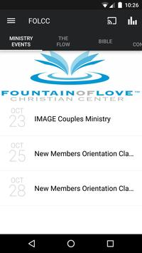 Fountain of Love poster