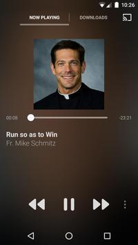 Varsity Catholic screenshot 2