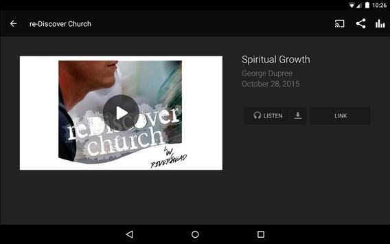 Living Water Church screenshot 7