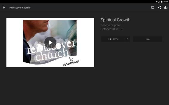 Living Water Church screenshot 4