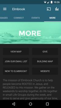 Elmbrook screenshot 2