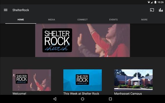 Shelter Rock Church screenshot 6