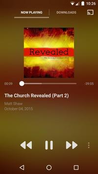 Bettendorf Christian Church screenshot 2