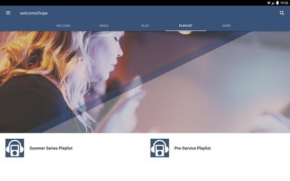 welcome2hope screenshot 5