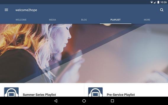 welcome2hope screenshot 8