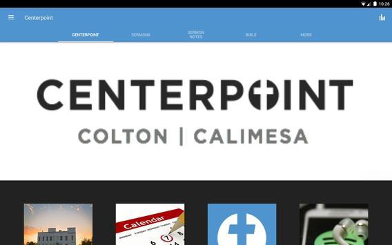 Centerpoint screenshot 3