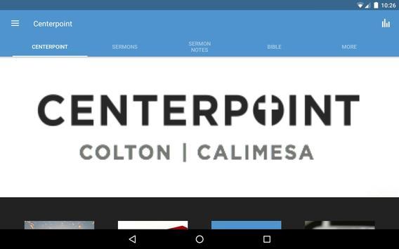Centerpoint screenshot 6