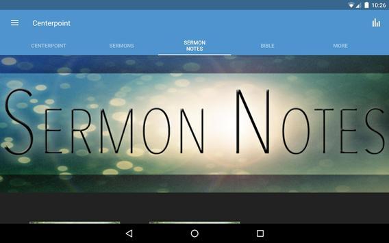 Centerpoint Colton Calimesa apk screenshot