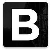 The Bridge Ruston App icon