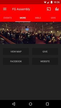 Forest Grove Assembly of God apk screenshot