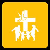 Jesucristo Restaurando la Fam. icon