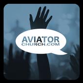 Aviator Church icon