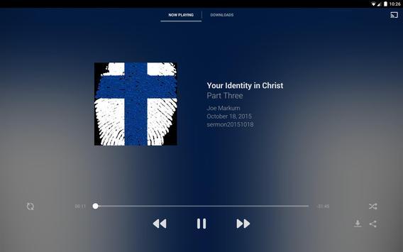 Christian Church Thousand Oaks screenshot 5