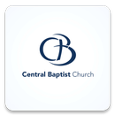 Central Baptist Ponca City, OK أيقونة