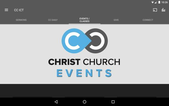 ChristPeopleICT screenshot 8