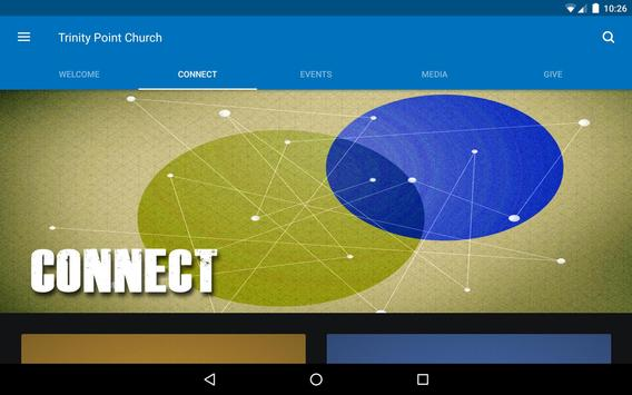Trinity Point Church screenshot 7
