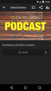 Underground Student Ministries screenshot 1