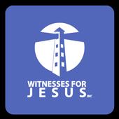 Witnesses for Jesus icon